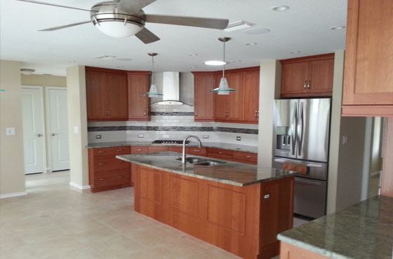 South florida coastal zone home remodeling services