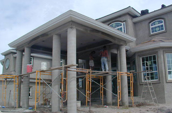 New construction builders in South Florida